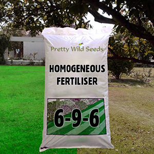 Homogeneous Pre-Seed Fertiliser 6-9-6