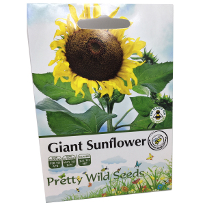 Giant Sunflower Seeds Multi-Packs